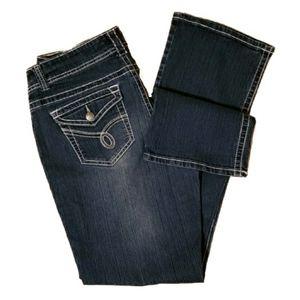 Revolt Jeans Size 10